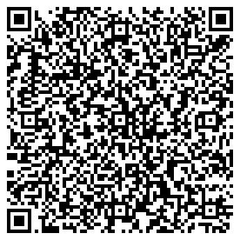 QR-код с контактной информацией организации КРОНВЕРК-ПЛЮС
