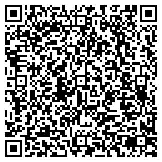QR-код с контактной информацией организации ЛИННУР, ООО
