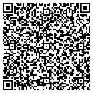 QR-код с контактной информацией организации РОКАДО, ООО
