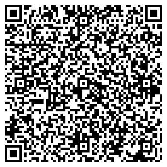 QR-код с контактной информацией организации УНИВЕРСАЛ-ЭНЕРГО, ООО