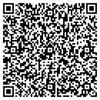 QR-код с контактной информацией организации ЯРДАН+, ООО