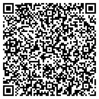 QR-код с контактной информацией организации АЛТЫН-КОЗ, НПФ