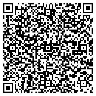 QR-код с контактной информацией организации БАКАЛАВР, ООО