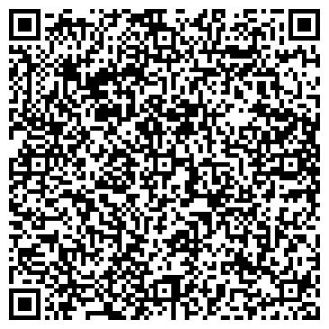 QR-код с контактной информацией организации ИНФОРМАЦИОННЫЕ СИСТЕМЫ И КОНСАЛТИНГ (ИСК)