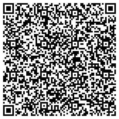 QR-код с контактной информацией организации КАЗАНСКИЙ ПРОИЗВОДСТВЕННЫЙ КОМБИНАТ ПРОГРАММНЫХ СРЕДСТВ, ОАО