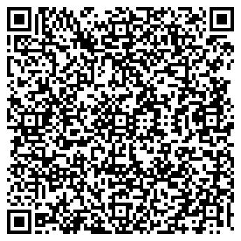 QR-код с контактной информацией организации ЛОРИС СОФТ, ООО