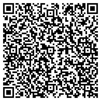 QR-код с контактной информацией организации МКТ ПОВОЛЖЬЕ