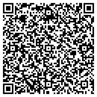 QR-код с контактной информацией организации НЕВОД ЦИТ, ООО