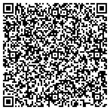 QR-код с контактной информацией организации ACCOST ГРУППА КОМПАНИЙ