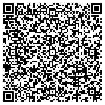 QR-код с контактной информацией организации ШАТУРА ТРАНЗИТ-БЛМГ