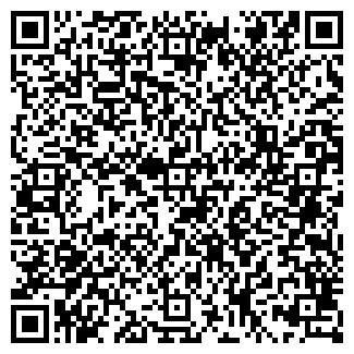 QR-код с контактной информацией организации АРОНИКА, ООО
