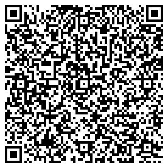 QR-код с контактной информацией организации НОВЫЙ ВЕСТНИК ГАЗЕТА
