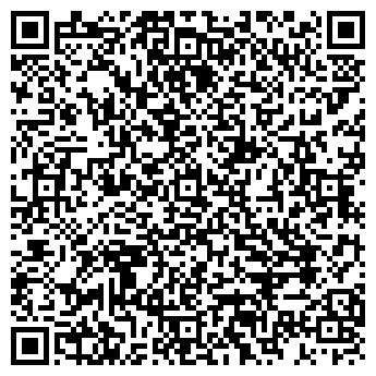 QR-код с контактной информацией организации ПОТЕНЦИАЛ ПЛЮС, ООО