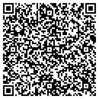 QR-код с контактной информацией организации СКВАТТЕР, ООО