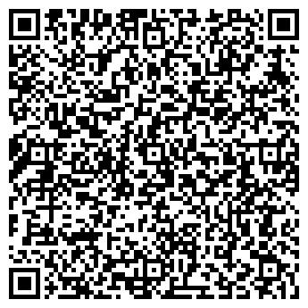 QR-код с контактной информацией организации ЦЕХ ХУДОЖЕСТВЕННОЙ КОВКИ