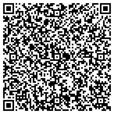 """QR-код с контактной информацией организации ИП Мебельная фабрика """"ПИОНЕР+"""""""