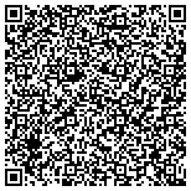 QR-код с контактной информацией организации ALGARDI САЛОН ИТАЛЬЯНСКОЙ МЕБЕЛИ