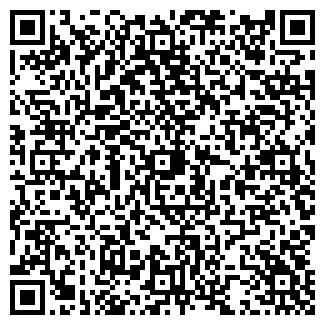 QR-код с контактной информацией организации BACKO-МЕБЕЛЬ