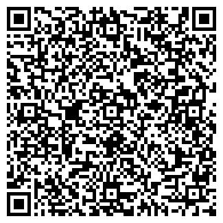 QR-код с контактной информацией организации PRESENT