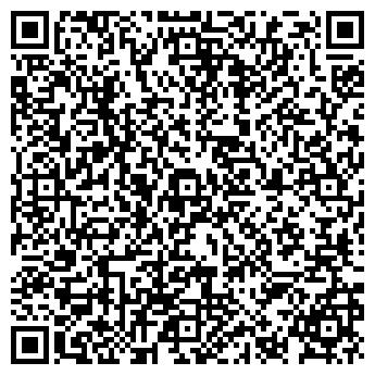 QR-код с контактной информацией организации САНТЕХНИКА И КОМПЛЕКТУЮЩИЕ