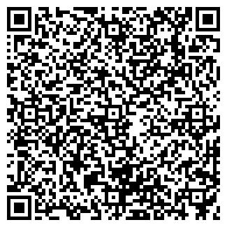 QR-код с контактной информацией организации АПЕКС ПКП, ООО