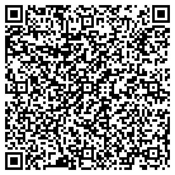 QR-код с контактной информацией организации ФИЛАТОВА Н.С., ИП