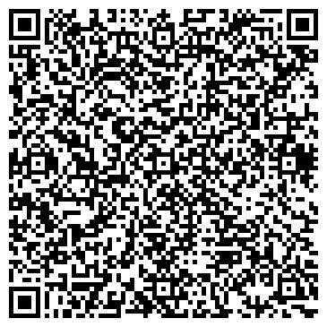 QR-код с контактной информацией организации КАРАГАНДИНСКИЙ ГУМАНИТАРНЫЙ КОЛЛЕДЖ