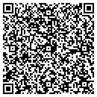 QR-код с контактной информацией организации АЭЛИТА, ОАО