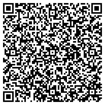 QR-код с контактной информацией организации ЕЛЕНА ПОРТЬЕРНЫЙ САЛОН