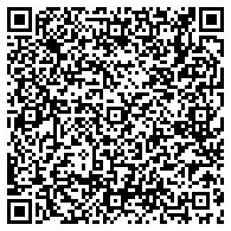 QR-код с контактной информацией организации ЛЕДИ ШИК САЛОН