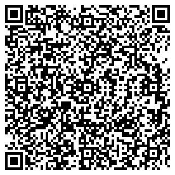 QR-код с контактной информацией организации РУССКАЯ ВЕНЕЦИЯ