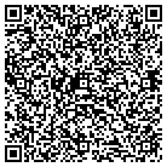QR-код с контактной информацией организации ARTENDA ПОРТЬЕРНЫЙ БУТИК