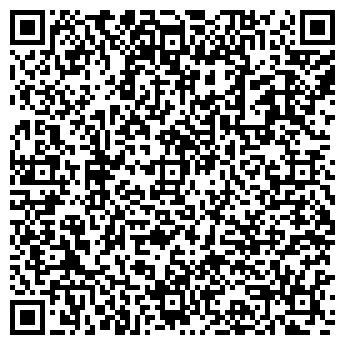 QR-код с контактной информацией организации ТОЛЕДО-СЕРВИС, ООО