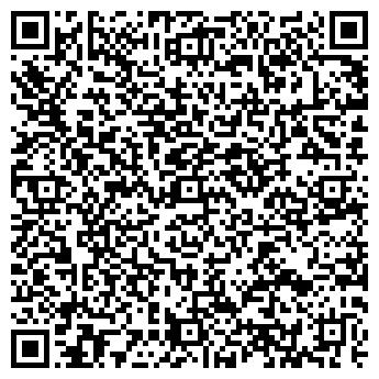 QR-код с контактной информацией организации CARPET HOUSE