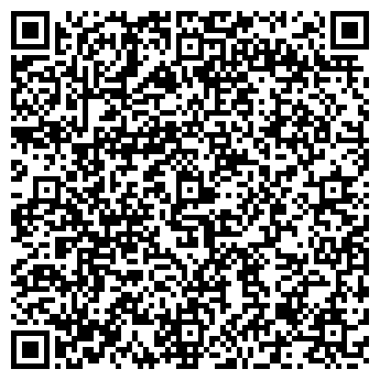 QR-код с контактной информацией организации АКВАРЕЛЬ САЛОН ШТОР, ООО