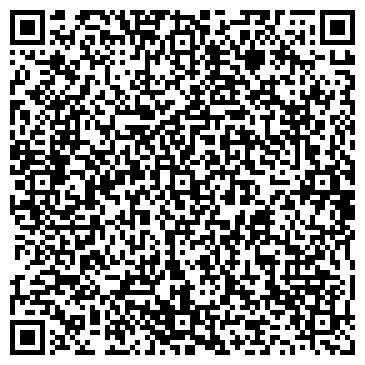QR-код с контактной информацией организации ЦЕНТР ОБРАЗОВАНИЯ № 975