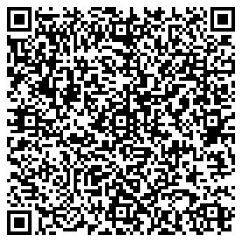 QR-код с контактной информацией организации БАНАНА-МАМА, ООО
