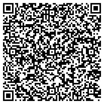 QR-код с контактной информацией организации МИР АТТРАКЦИОНОВ, ЗАО