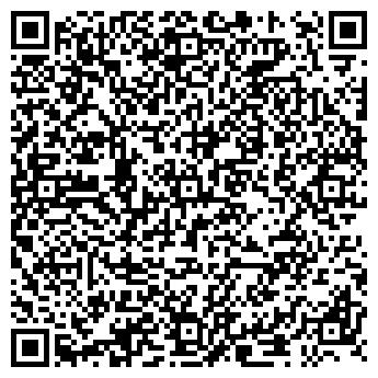 QR-код с контактной информацией организации МАМА-МАРКЕТ