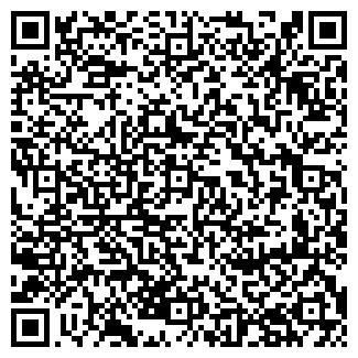 QR-код с контактной информацией организации ТЕКС ТД, ООО