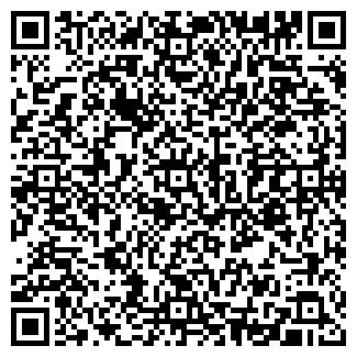 QR-код с контактной информацией организации БУМА, ООО
