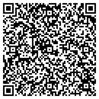 QR-код с контактной информацией организации № 74 ЛУЧ
