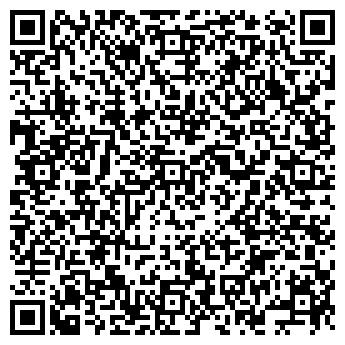 QR-код с контактной информацией организации ЗауберАвто