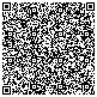 QR-код с контактной информацией организации АЛМАТИНСКАЯ АКАДЕМИЯ ЭКОНОМИКИ И СТАТИСТИКИ АО КАРАГАНДИНСКИЙ ИНСТИТУТ