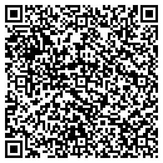 QR-код с контактной информацией организации НАЗ ТД, ООО
