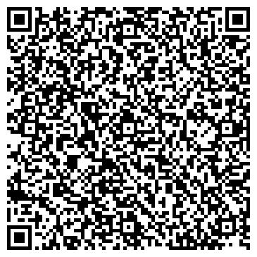 QR-код с контактной информацией организации ТО, ЧТО НАДО ООО ФАРБОРС-КАЗАНЬ