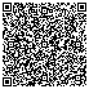 QR-код с контактной информацией организации РЫБОЛОВНЫЕ СНАСТИ