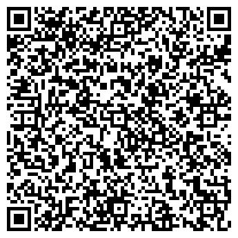 """QR-код с контактной информацией организации 'iPanda"""""""