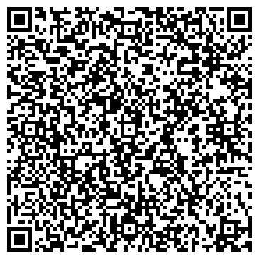 QR-код с контактной информацией организации Krakenbox
