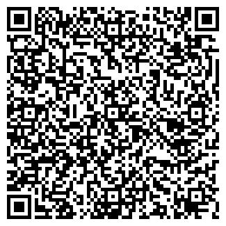 QR-код с контактной информацией организации ИП Alteman